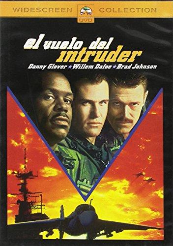 El vuelo del intruder [DVD]