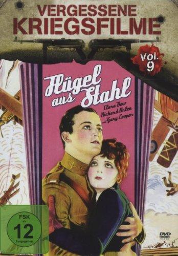 Flügel Aus Stahl - Vergessene Kriegsfilme Vol. 9
