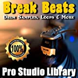 Break Beats, Drum Samples, Loops And More