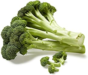 Organic Broccoli, One Head
