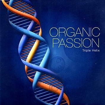 Organic Passion Triple Helix