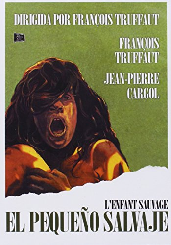 El Pequeño Salvaje [DVD]