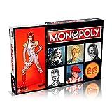 David Bowie モノポリー