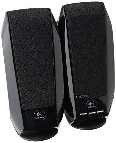 Logitech - S150 - Bocinas para Computadora - Negro