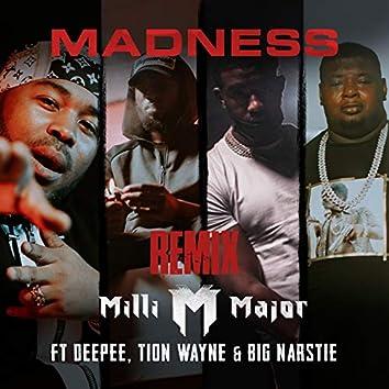 Madness (Remix)
