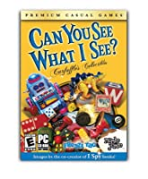 Can You See What I See? (輸入版)
