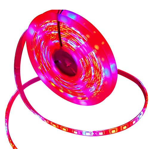 KIODS Full Spectrum LED Plant Grow Light Strip Planten Growing Growth lamp voor broeikas Hydrocultuur Plant Aquarium verlichting