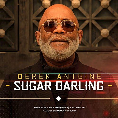 Derek Antoine