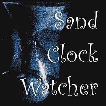 Sand Clock Watcher