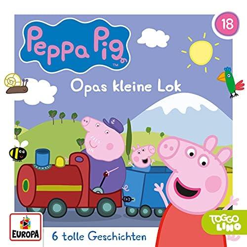 Peppa Pig Hörspiele