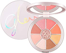 [Glow Edition] Missha Color Filter Shadow Palette (#07 Coral Likes Me)