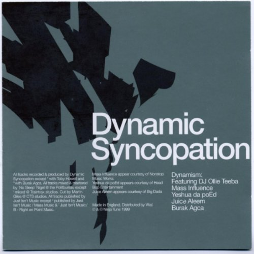 Losing Your Soul by Dynamic Syncopation (feat. Yeshua Da Poe ...