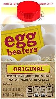 Egg Beaters - Original, 16 Ounce -- 6 per case.
