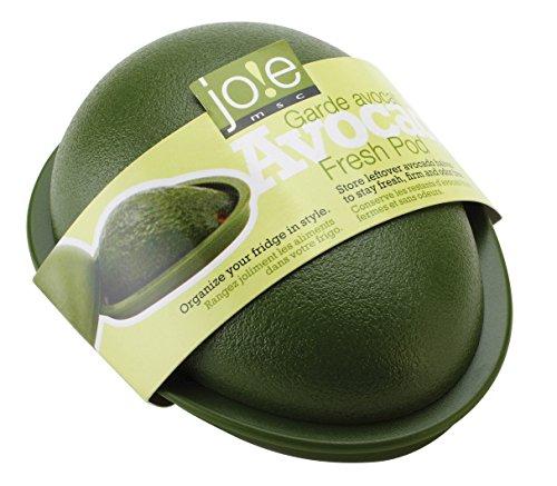 Joie Frischhaltedose für Avocados, Grün