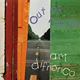 Out Of Range by Ani DiFranco (1994-07-26)