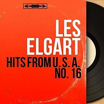Hits from U. S. A. No. 16 (Mono Version)