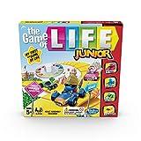 Hasbro Gaming Juego de la Vida Junior