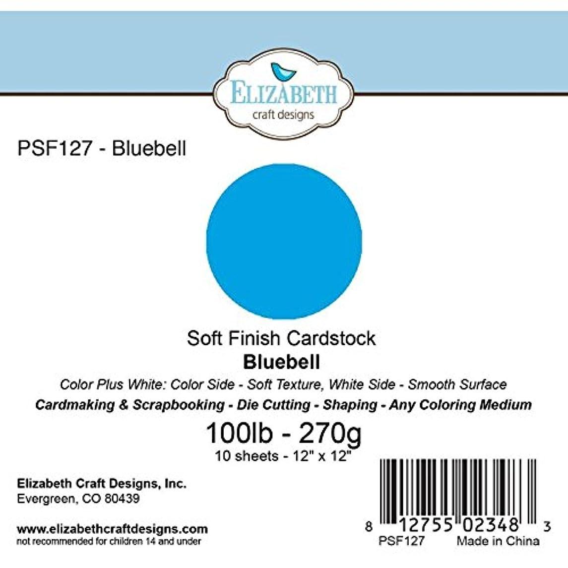 Elizabeth Craft Designs Soft Finish Cardstock 12