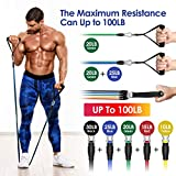 Zoom IMG-2 meamae care elastici fitness professionali