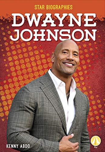 Dwayne Johnson (Star Biographies)