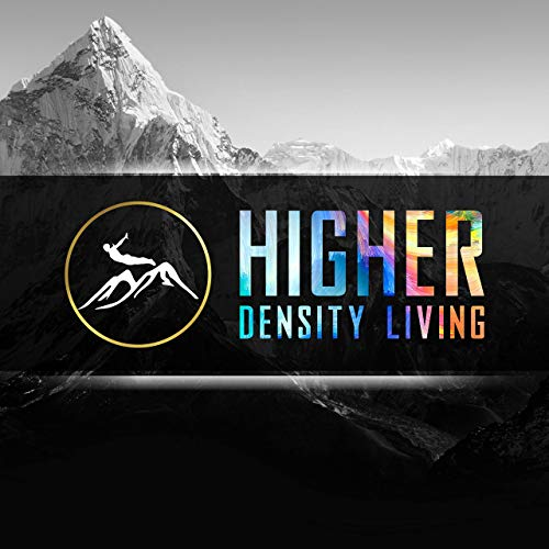 Higher Density Living Podcast Podcast By Alexander McCaig and Jason Rigby cover art