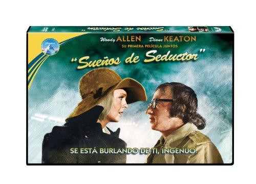 Sueños De Un Seductor - Edición Horizontal [DVD]