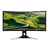 Acer XZ 35' Screen LED-Lit Monitor (UM.CX0AA.001)