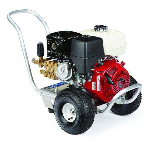 Graco G-Force II 4040 Direct Drive Pressure Washer 24u622