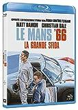 Le Mans 66 - Ford Vs Ferrari ( Blu Ray)