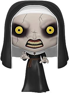 Funko pop The Demonic Nun Toy Figure