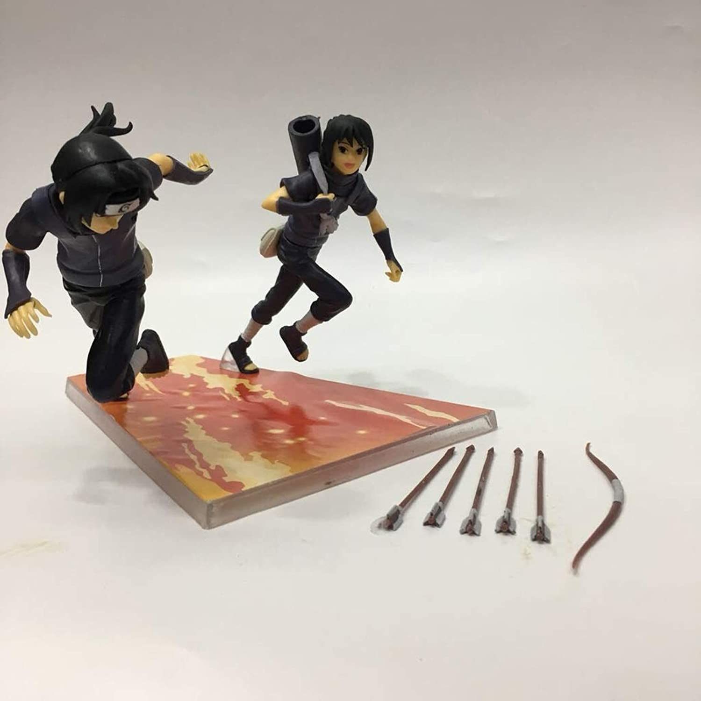 HBJP Modell Spielzeug Figur Spielzeug Modell Anime Charakter Souvenir Ornament   18cm