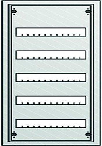 Abb-entrelec u51 - Armario distribuidor puerta metalica