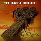Songtexte von Threshold - Extinct Instinct