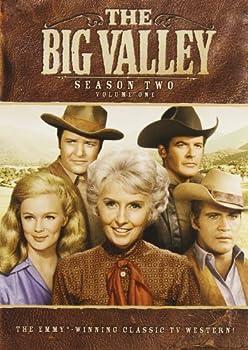 Big Valley - Season 2 Volume 1