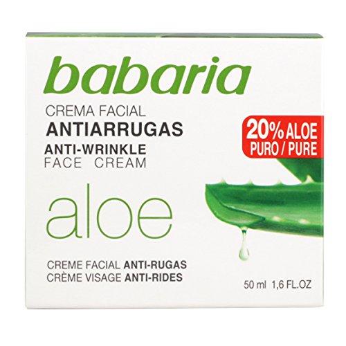 Babaria - Aloe Vera...