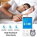 Zoom IMG-2 achort fitness tracker hr pressione