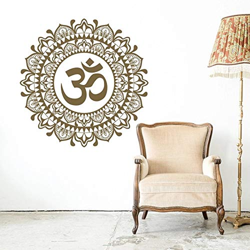Nueva temporada Mandala Mandala esquina adorno decorativo pegatina de pared decoración espiritual pared budista