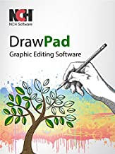 DrawPad Vector Drawing and Graphics Editor [Download]
