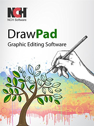 DrawPad Vector Drawing and Graphics Editor [Download]