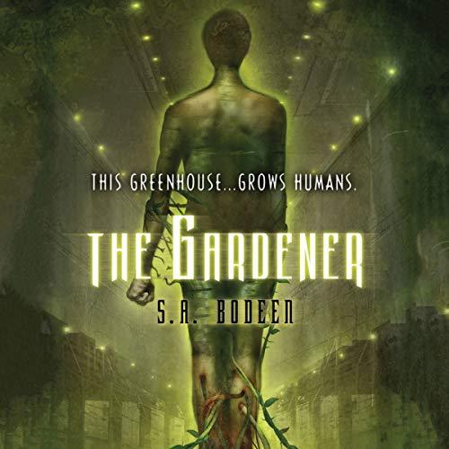 The Gardener  By  cover art