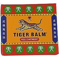 Baume du tigre rouge 19 g