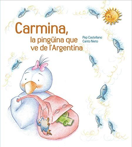 Carmina, la pingüina que ve de l'Argentina (El Tricicle)