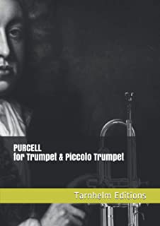 PURCELL for Trumpet & Piccolo Trumpet