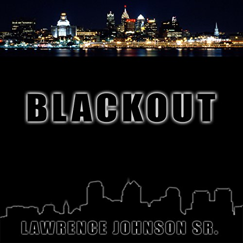 Couverture de Blackout