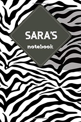 Sara's Notebook: Named Notebooks