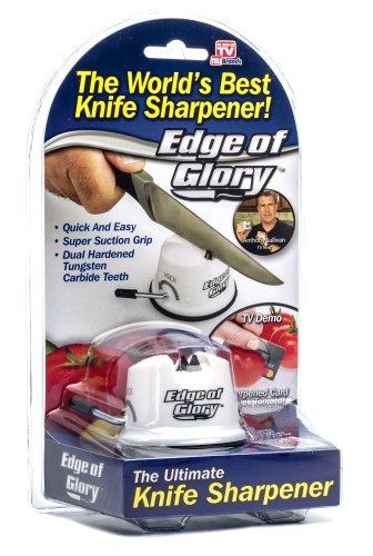 Spark Innovators Edge of Glory Knife Sharpener