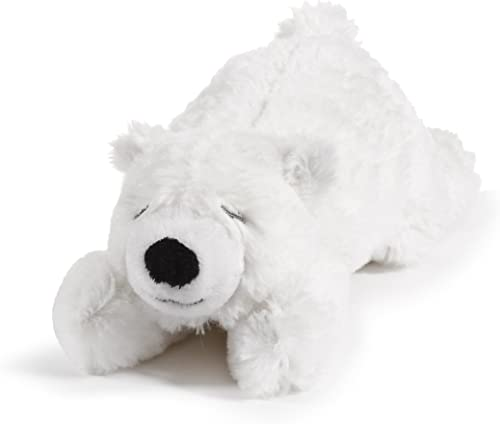 Obtén lo ultimo Nat and Jules Jules Jules Polar Bear with Rattle  exclusivo