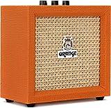 Amplificateur Combo pour guitare Orange Crush Mini