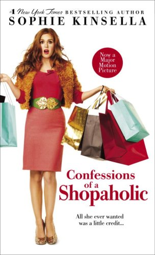 Confessions of a Shopaholic (Movie Tie-in Edition)の詳細を見る