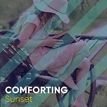 # 1 Album: Comforting Sunset
